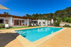 Holiday home 970101 for 6 persons in Santa Eulària des Riu