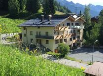 Holiday apartment 970133 for 2 adults + 3 children in Sankt Anton am Arlberg