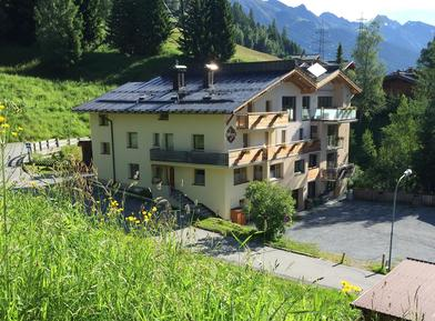 Holiday apartment 970133 for 5 persons in Sankt Anton am Arlberg