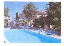 Holiday home 970138 for 10 persons in Aiguillon