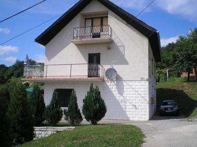 Villa 970142 per 8 persone in Tuheljske Toplice