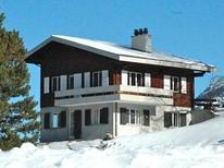 Appartement 970303 voor 6 personen in Adelboden