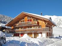Appartement 970305 voor 5 personen in Adelboden