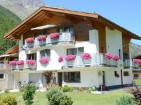 Holiday apartment 970308 for 4 persons in Saas-Grund
