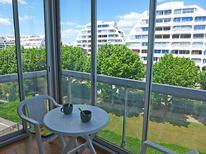 Appartamento 970416 per 2 persone in La Grande-Motte