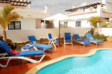 Holiday home 970618 for 6 persons in Corralejo