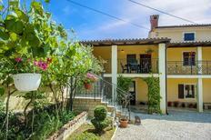 Appartement de vacances 970677 pour 2 adultes + 1 enfant , Tar-Vabriga