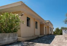 Mieszkanie wakacyjne 970683 dla 3 osoby w Cannole