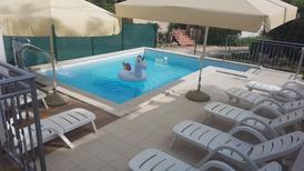 Ferienhaus 970711 für 8 Personen in Višnjan