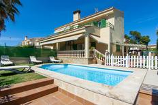 Holiday home 970746 for 6 persons in Playa de Muro