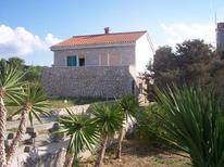 Holiday home 970764 for 4 adults + 2 children in Silba
