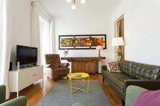 Rekreační byt 970818 pro 6 osoby v Lissabon