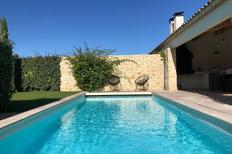 Holiday home 970853 for 9 persons in Malaucène