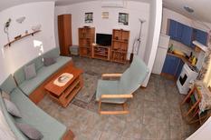 Semesterlägenhet 970900 för 2 vuxna + 2 barn i Pjescana Uvala
