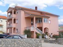 Appartamento 971000 per 4 persone in Šilo