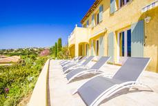Holiday home 971112 for 16 persons in Sainte-Maxime