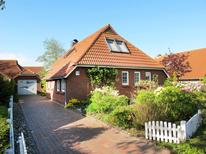 Holiday home 971115 for 6 persons in Norden-Norddeich