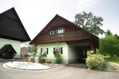 Holiday apartment 971133 for 6 persons in Gundersdorf