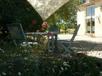 Holiday home 971262 for 4 persons in Saint-Martin-de-Gurson