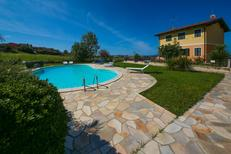 Holiday home 971492 for 8 persons in San Costanzo