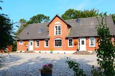 Holiday apartment 971497 for 3 persons in Gøttrup