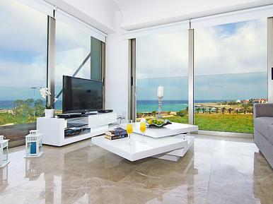 Appartement de vacances 971586 pour 4 personnes , Protaras
