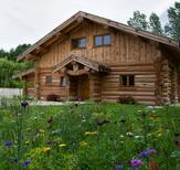 Villa 971678 per 8 persone in Nuisement-sur-Coole