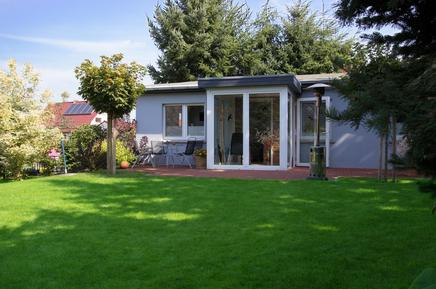 Holiday home 971693 for 2 persons in Neustadt-Glewe
