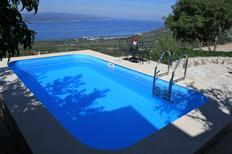 Holiday home 971707 for 6 adults + 2 children in Baska Voda