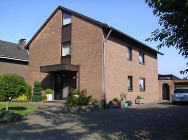Appartamento 972036 per 4 persone in Raesfeld