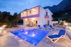 Holiday home 972091 for 11 persons in Makarska