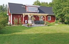 Holiday home 972206 for 6 persons in Backaryd