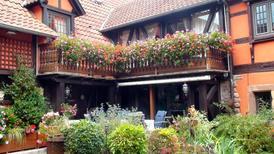 Ferienhaus 972233 für 9 Personen in Obernai