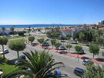 Studio 972240 for 2 adults + 1 child in Empuriabrava
