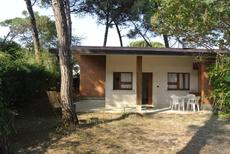 Holiday home 972300 for 7 persons in Lignano Pineta