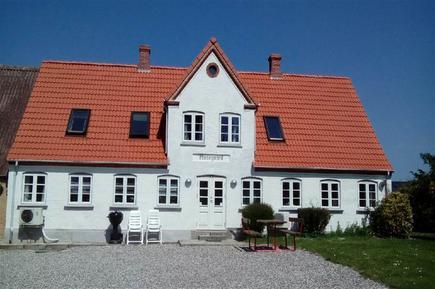 Appartement 972421 voor 6 personen in Søby
