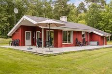 Mieszkanie wakacyjne 972463 dla 4 osoby w Østerby
