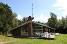 Dom wakacyjny 972491 dla 6 osób w Vesterø Havn