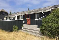 Holiday home 972493 for 5 persons in Vesterø Havn