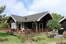 Holiday home 972496 for 6 persons in Vesterø Havn