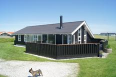 Holiday home 972521 for 8 persons in Løkken