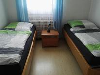 Holiday apartment 972602 for 3 adults + 1 child in Borkum
