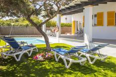 Holiday home 972616 for 10 adults + 2 children in Cala d'Or