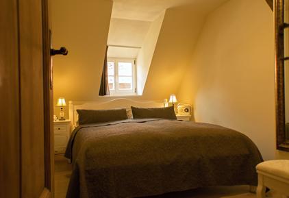 Maison de vacances 972770 pour 2 personnes , Quedlinburg