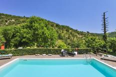 Holiday home 972776 for 7 adults + 4 children in Acqualagna