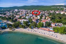 Ferienwohnung 972832 für 5 Personen in Crikvenica