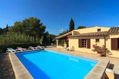 Holiday home 972908 for 6 persons in Pollença