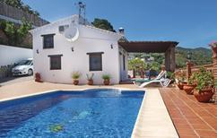 Holiday home 973144 for 2 adults + 1 child in Frigiliana