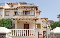 Villa 973146 per 4 persone in Cabo Roig