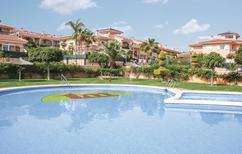 Maison de vacances 973153 pour 4 adultes + 1 enfant , Gran Alacant
